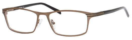 8334 Eyeglasses, Matt Granite