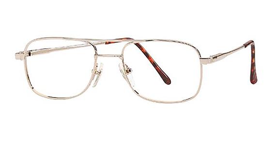 NM 105 Eyeglasses, Gunmetal