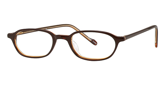 Cambridge Eyeglasses, Brown