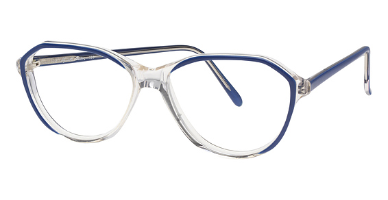 Classic 109 Eyeglasses, Red