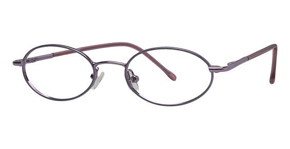5641 Eyeglasses, Violet