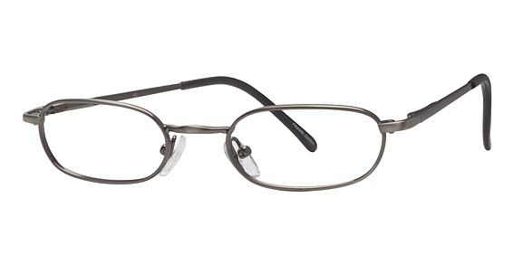 Buddy Eyeglasses, Brown
