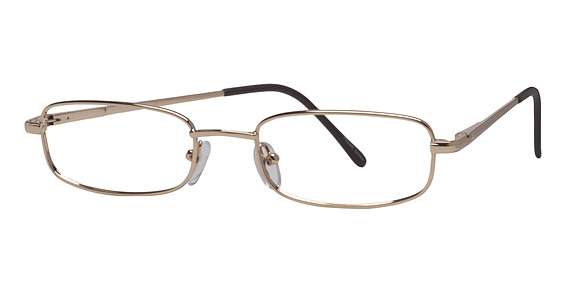 Caribbean Eyeglasses, Matte Brown