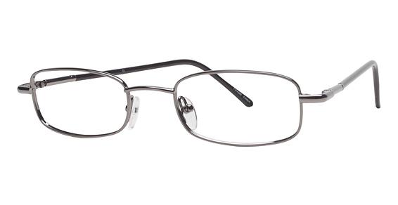 Chelsea Eyeglasses, Matt Brown