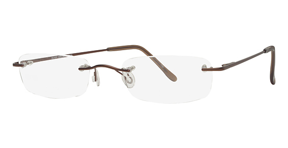 BT 2158 Eyeglasses, Henna