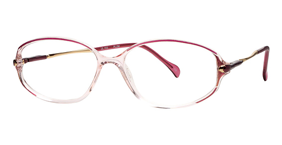 Click here for Stepper 103 Eyeglasses, Plum prices
