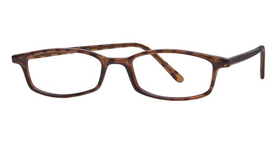 S 303 Eyeglasses, Black Crystal