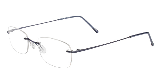 eyeglasses designer jgev  Airlock 760/3 Eyeglasses, Blue 092