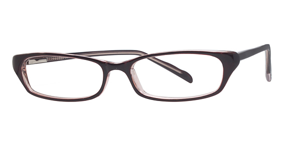 US 51 Eyeglasses, Mauve