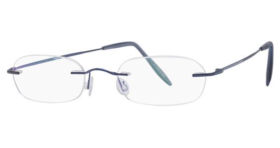 SL-15 Eyeglasses, Gunmetal