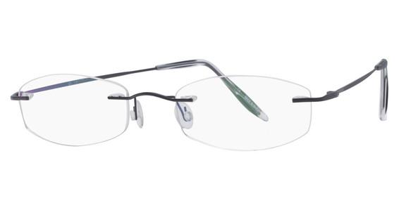 SL-10 Eyeglasses, Coffee