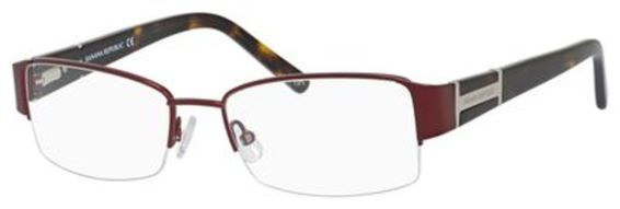 Image of Adira Eyeglasses, Bordeaux