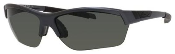 Approach Max/S Sunglasses, Graphite (Mgp)