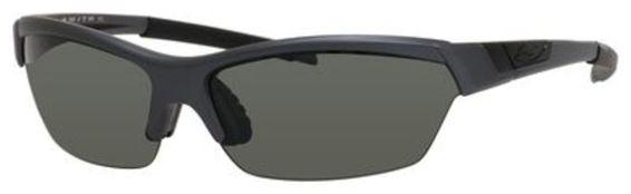 Approach/S Sunglasses, Matte Graphite