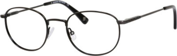 Dane Eyeglasses, Brushed Graphit