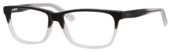Decoder Eyeglasses, Black Ice