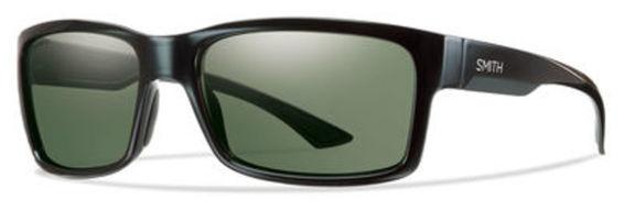 Dolen/RX Sunglasses, Black