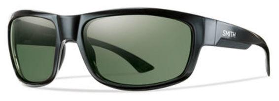 Dover/RX Sunglasses, Black