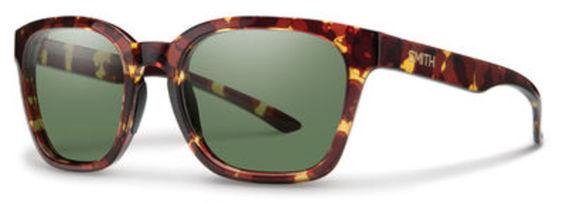 Founder Slim/S Sunglasses, Tortoise
