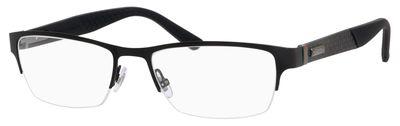 Gucci 2250 Eyeglasses, Black Carbon