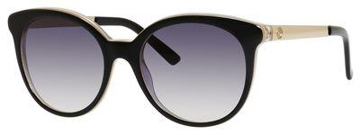 Gucci 3674/S Eyeglasses, Black Emboss