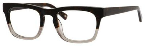 Jack Eyeglasses, Tortoise Smoke