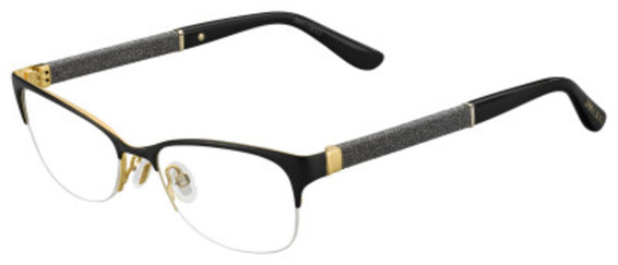 25069ef23659 Eyeglasses  Brand Jimmy Choo Lifetime-Eyecare.com has the most ...