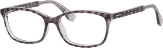 Jimmy Choo 140 Eyeglasses, Spotted Glitter Gray