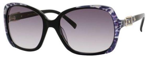 Lela/S Eyeglasses, Leopard