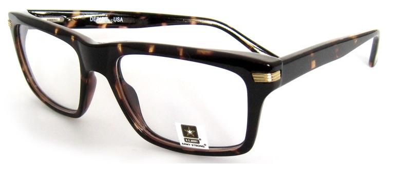 Eyeglasses: Brand U.S. ARMY Lifetime-Eyecare.com has the most ...