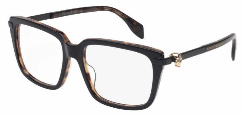 450938218e9b Eyeglasses  Brand Alexander McQueen Lifetime-Eyecare.com has the ...