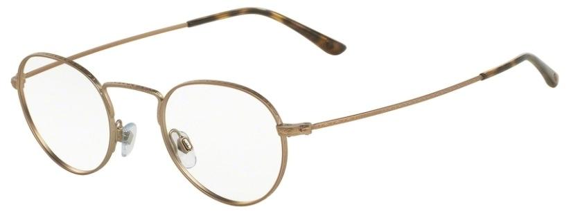 AR 5042 Sunglasses, Bronze