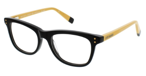 Image of Artfulll Eyeglasses, Black