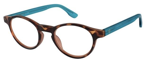 atr 30 eyeglasses matte tortoiseturquoise 200 - Most Popular Eyeglass Frames