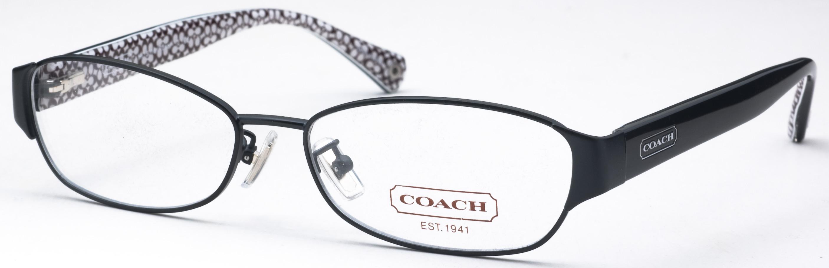 HC 5018 Eyeglasses, Black