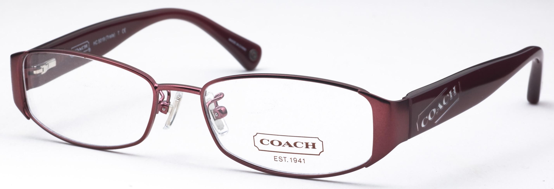 HC 5019 Eyeglasses, Satin Berry