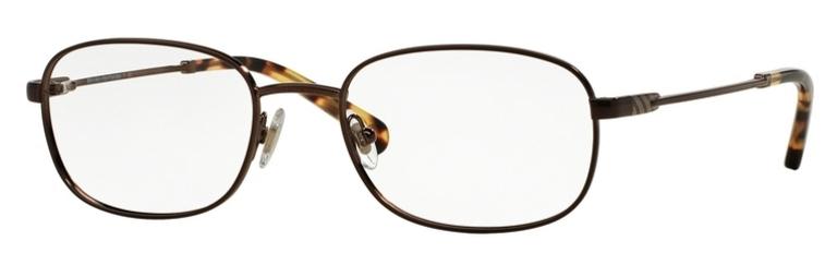 Image of BB 1014 Eyeglasses, Bronze
