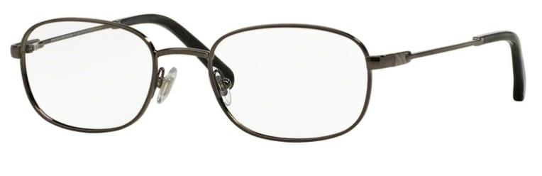 Image of BB 1014 Eyeglasses, Gunmetal