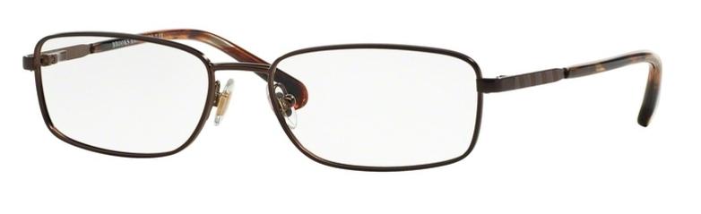 Image of BB 1036 Eyeglasses, Brown