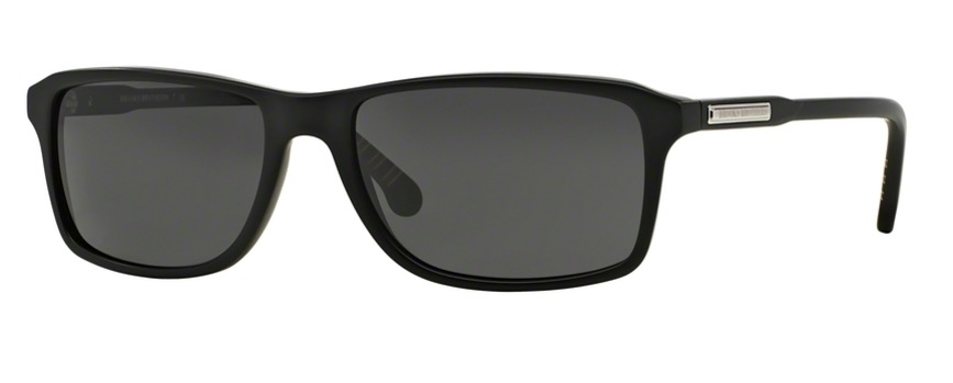 BB 5019 Sunglasses, Matte Black
