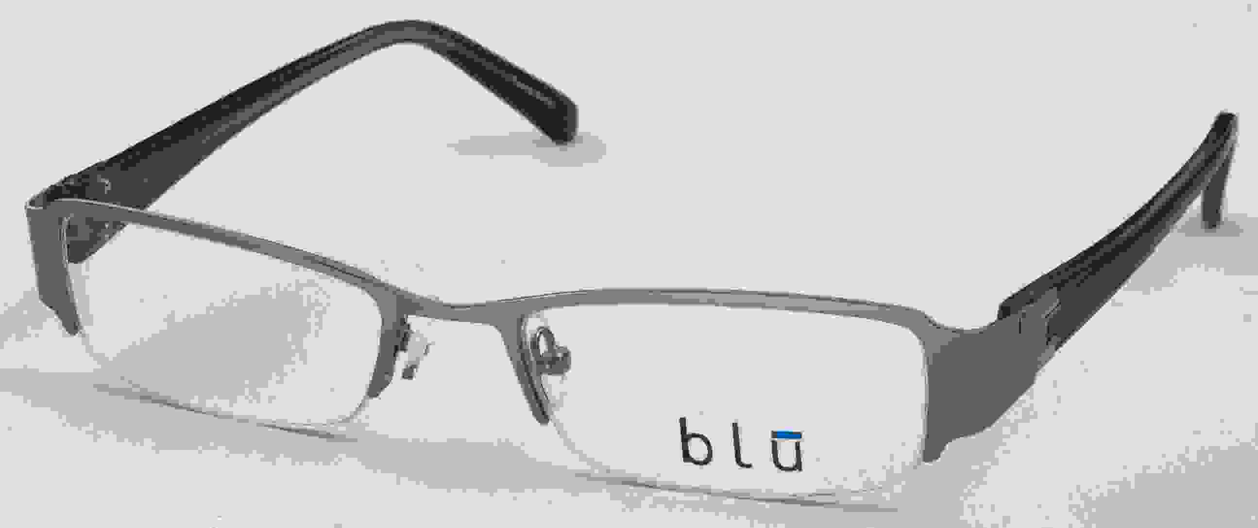 Blu 107 Eyeglasses, Purple