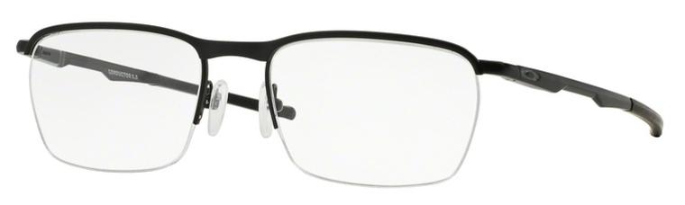 Conductor 0.5 OX 3187 Sunglasses, Satin Black