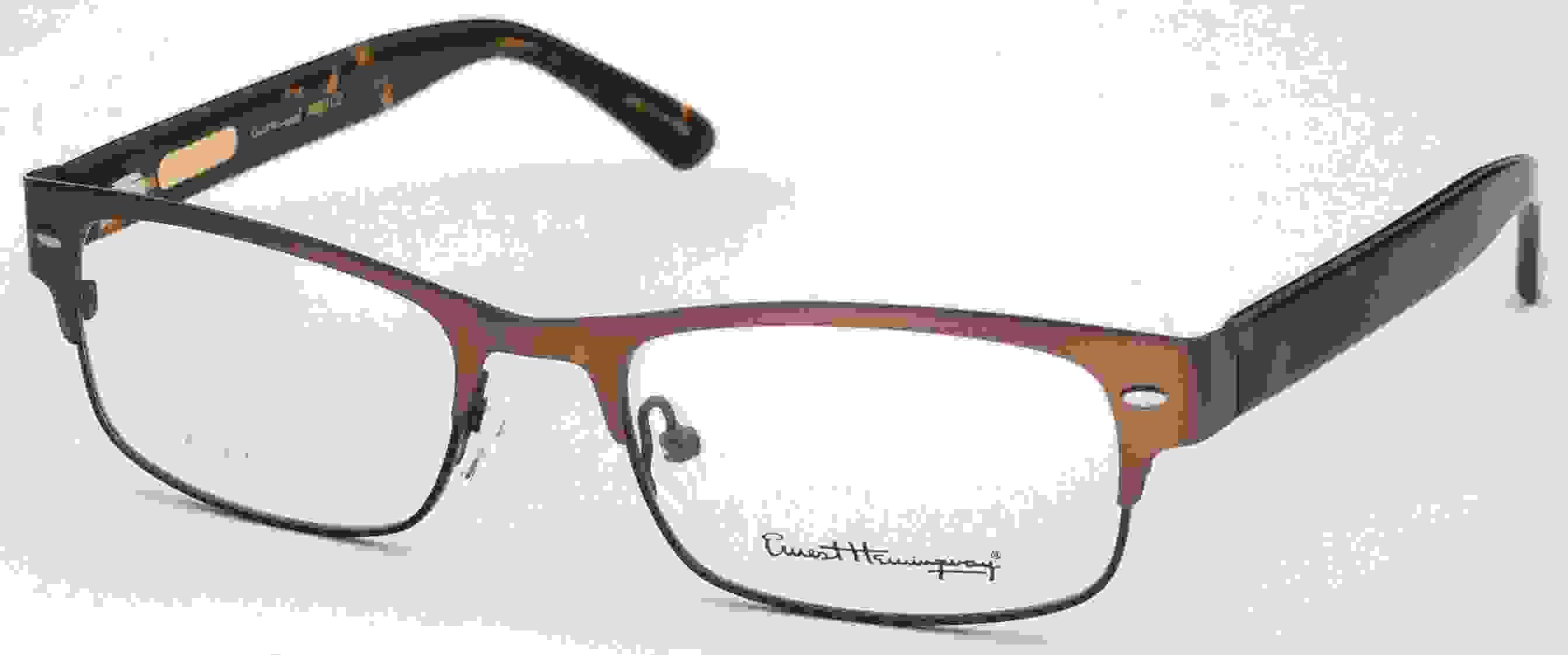 e4572aec72 Eyeglasses  Brand Ernest Hemingway Lifetime-Eyecare.com has the most ...