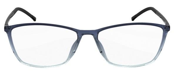 26658e6f8e ... Silhouette SPX Illusion Full Rim 1560 6058 petrol 54  UPC 888465050026  product image for 1560 Eyeglasses