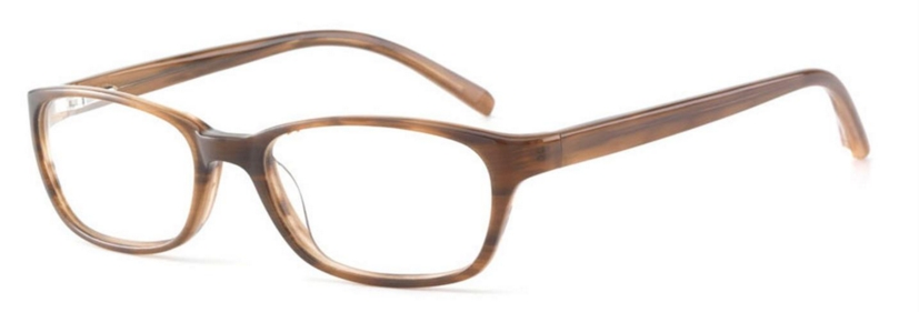 J 730 Eyeglasses, Wood