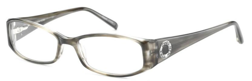 J 733 Eyeglasses, Smoke