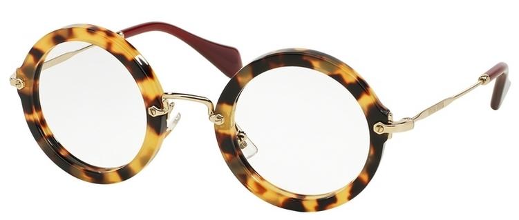 e702497065e0 MIU MIU Eyeglasses MU 03IV 7S01O1 Havana 55MM. EAN-13 Barcode of EAN  8053672325973 · 8053672325973