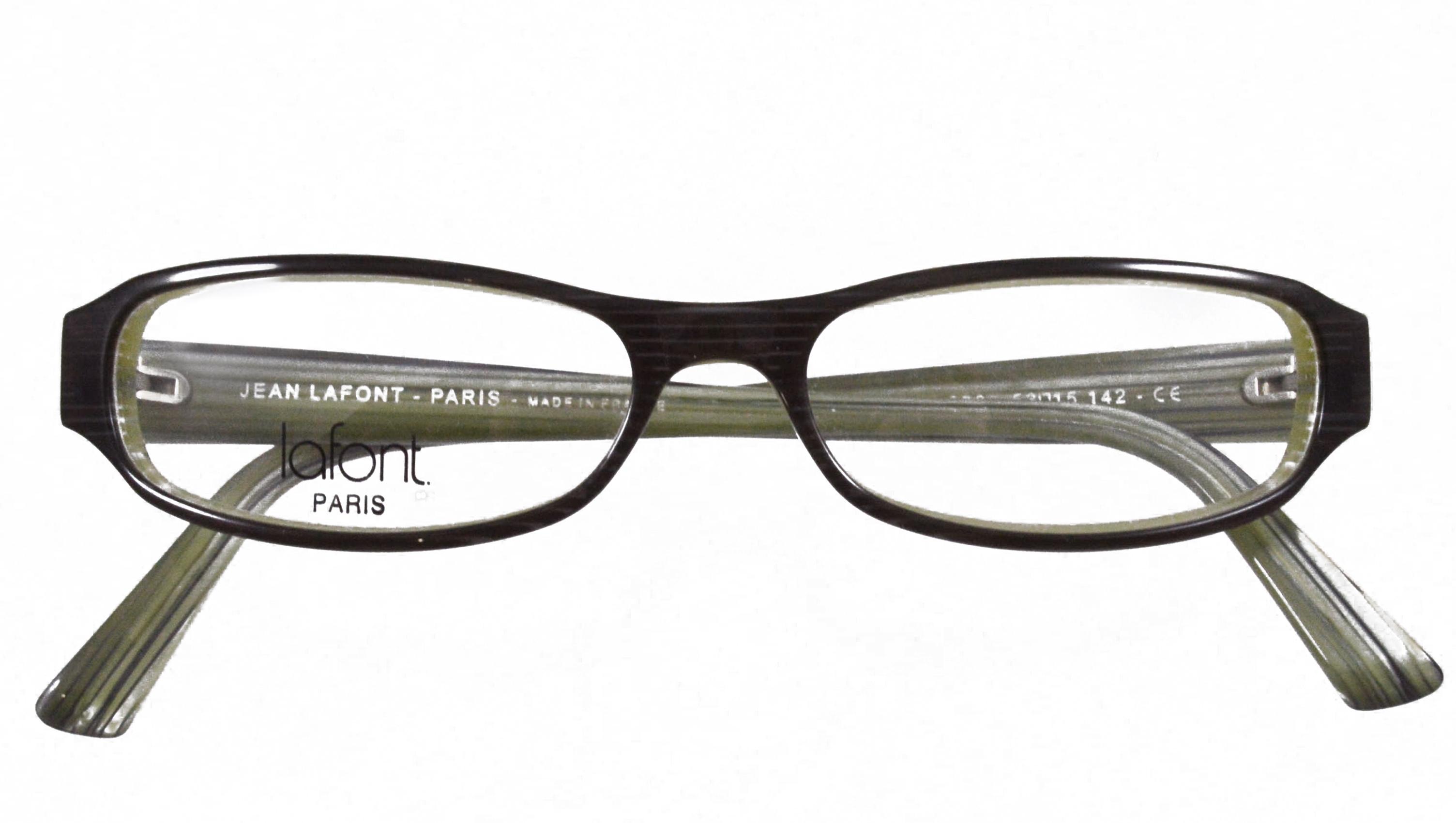 5f03fda9562 Eyeglasses  Brand Lafont Lifetime-Eyecare.com has the most ...