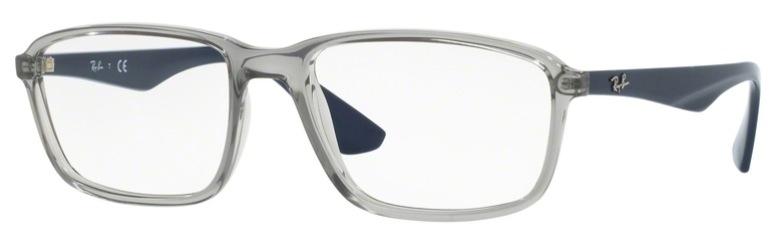 RX 7084 Eyeglasses, Grey