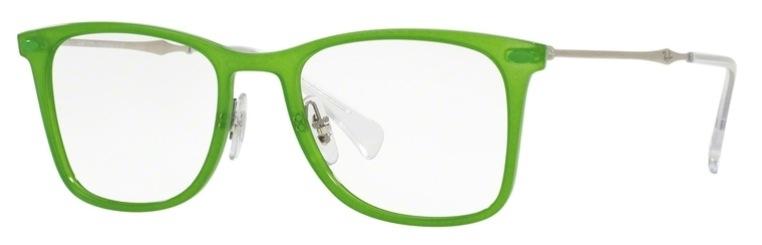 RX 7086 Eyeglasses, Green